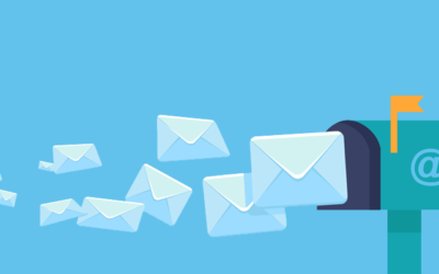 Regular Emails: Why emailing your prospective customers pays dividends