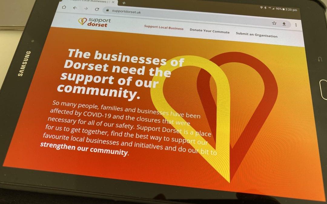 Support Dorset
